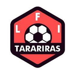 Tarariras